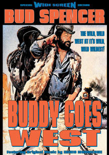Buddy Goes West (DVD)