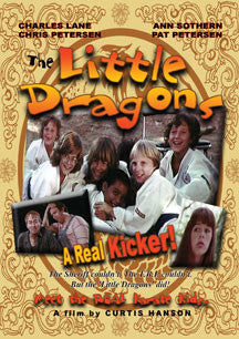 The Little Dragons (DVD)
