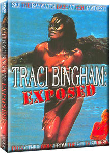 Traci Bingham - Exposed (DVD)