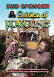 Soldier Of Fortune (DVD)