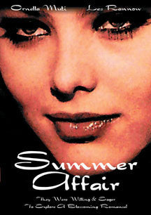 Summer Affair (DVD)