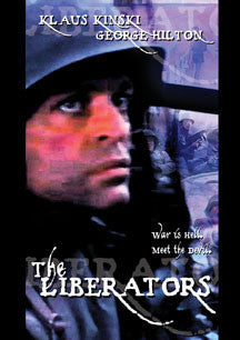 Liberators, The (DVD)