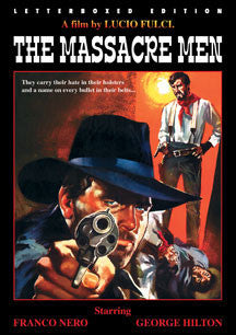 Massacre Time (DVD)