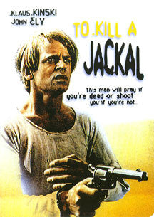 To Kill A Jackal (DVD)