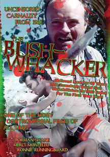 The Bushwhacker (DVD)