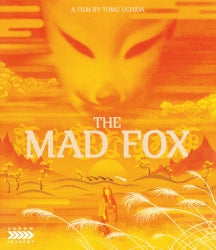 The Mad Fox (BLU-RAY)