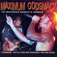 Godsmack - Maximum Godsmack (CD)