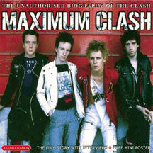 Clash - Maximum Clash (CD)