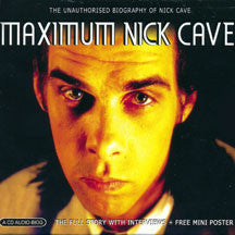 Nick Cave - Maximum Nick Cave (CD)