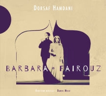 Dorsaf Hamdani - Barbara - Fairouz (CD)