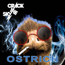 Crack The Sky - Ostrich (CD)