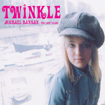 Twinkle - Michael Hannah: The Lost Album (CD)