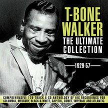 T-Bone Walker - The Ultimate Collection 1929-57 (CD)
