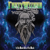 PartyWizard - In The Mask Not Of The Mask (VINYL ALBUM)
