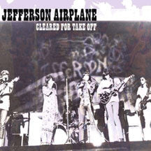 Jefferson Jefferson Airplane - Cleared For Take Off (CD)