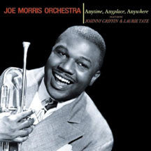 Joe Morris - Anytime, Any Place, Any Where (CD)