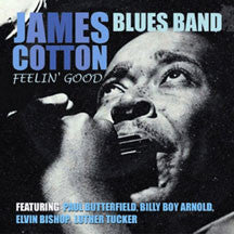 James Cotton - Feelin' Good (CD)