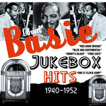 Count Basie - Jukebox Hits: 1940-1952 (CD)