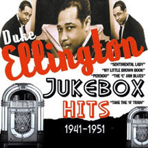 Duke Ellington - Jukebox Hits: 1941-1951 (CD)