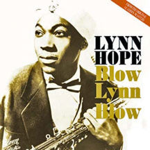 Lynn Hope - Blow Lynn Blow (CD)