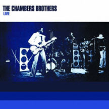 Chambers Brothers - Live (CD)