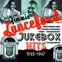 Jimmie Lunceford - Jukebox Hits 1935-1947 (CD)