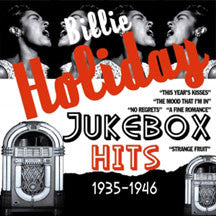 Billie Holiday - Jukebox Hits 1935-1946 (CD)