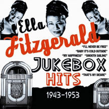 Ella Fitzgerald - Jukebox Hits 1943-1953 (CD)