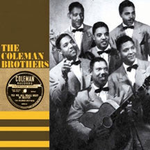 Coleman Brothers - The Coleman Brothers (CD)
