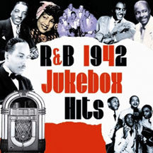 R&b Jukebox Hits 1942 (CD)