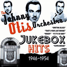 Johnny Otis - Jukebox Hits 1946-1954 (CD)