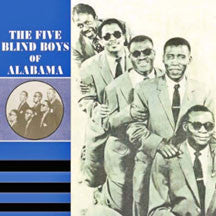 Five Blind Boys Of Alabama - 1948-1951 (CD)