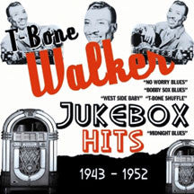 T-Bone Walker - Jukebox Hits 1943-1952 (CD)
