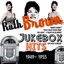Ruth Brown - Jukebox Hits 1949-1955 (CD)