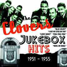 The Clovers - Jukebox Hits (CD)