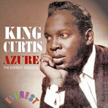 King Curtis - Azure (CD)
