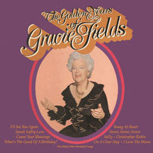 Gracie Fields - The Golden Years Of Gracie Fields (CD)