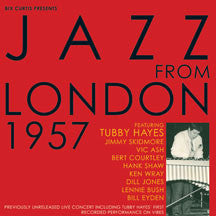 Jazz From London 1957 (CD)
