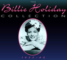 Billie Holiday - The Billie Holiday Collection 1935-42 (CD)