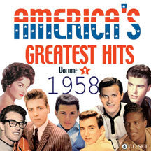 America's Greatest Hits 1958 (CD)