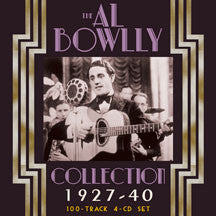 Al Bowlly - The Al Bowlly Collection 1927-40 (CD)