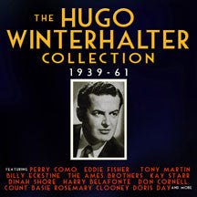 Hugo Winterhalter - The Hugo Winterhalter Collection (CD)