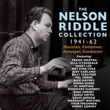 Nelson Riddle - Collection 1941-62 (CD)