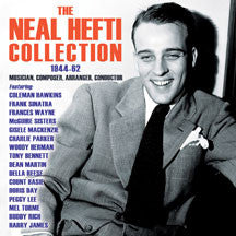 Neal Hefti - Collection 1944-62 (CD)