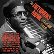 Thelonious Monk - Collection 1941-62 (CD)