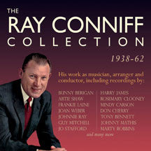 Ray Conniff - Collection 1938-62 (CD)