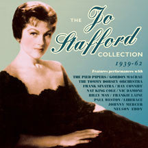 Jo Stafford - Collection 1939-62 (CD)