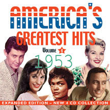 America's Greatest Hits 1953 (CD)