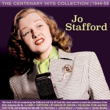 Jo Stafford - The Centenary Hits Collection 1944-59 (CD)