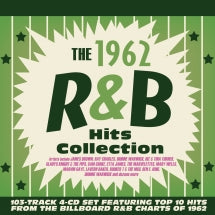 1962 R&b Hits Collection (CD)